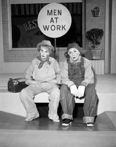 The Lucy Show (1962)  Photos with Lucille Ball, Vivian Vance