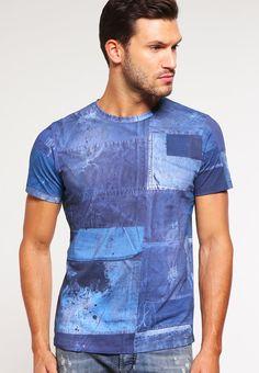 Diesel T-JOE-HY T-SHIRT T-shirt imprimé 81e prix T-Shirt Homme Zalando 79,00 €
