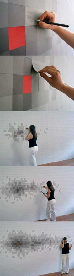 pixelnotes (Duncan Wilson)