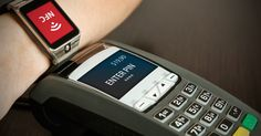 NXP Semiconductors is betting on NFC-enabled wearable devices, and it could have huge payoffs.