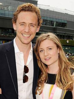 emma hiddleston actress - Cerca con Google
