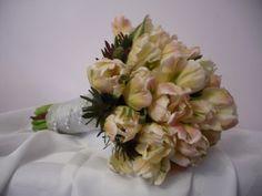 Bomba tulipanowa - tulipany