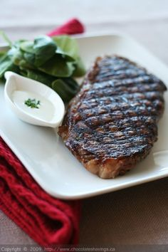 BBQ (meat) on Pinterest | Grilled Steaks, Grilling and Steaks
