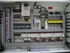 Meeting your large equipment #electrical needs in the shortest time possible - Schaffhouser Electric, Portland, TN