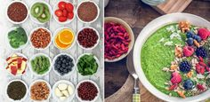 Wir haben für euch die gefragtesten Muntermacher Deutschlands gefunden: Diese Superfoods kommen an!