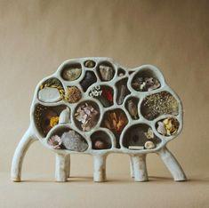 Ceramic Clay, Ceramic Pottery, Organic Ceramics, Pottery Sculpture, Contemporary Ceramics, Clay Crafts, Oeuvre D'art, Les Oeuvres, Art Inspo