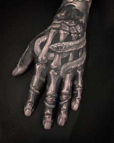 gara tattooer