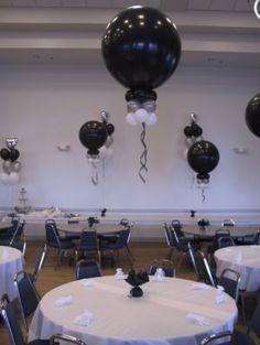 .  Wedding centerpiece., #balloon wedding centerpiece #balloon-wedding-centerpiece #balloon wedding decor #balloon-wedding-decor