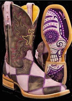 Tin Haul Sugar Cube Womens  Boot Style 1402100070172  FREE SHIPPING #TinHaul #WomensSugarCube1402100070172