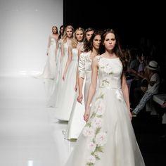 Designer Wedding Dresses | Alan Hannah