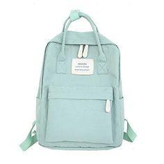Luminous Anti Theft Backpack Bookbag Cool School Crossbody Shoulder Bag USS Boys