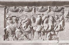 Legio X Equestris http://www.romeandart.eu/it/arte-legio-x.html