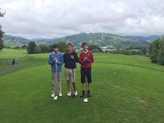 Final Autonómica Infantil FVG 2015. Federación Guipuzcoana de Golf (55)