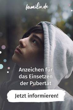 """Körper wegen Umbau geschlossen: Wie erkennst du, ob die """"Baustelle"""" im Körper deines Kindes bereits arbeitet, was sind die ersten Anzeichen einer beginnenden Pubertät? Und wie können Eltern unterscheiden, ob ihr Kind einfach ein """"Frühstarter"""" ist, oder ob man von Pubertas praecox, einer vorzeitigen Pubertät als Krankheitsbild, ausgehen kann? #teenager #jugendliche #pubertät #entwicklung #baustelle #frühstarter #akne #eltern #familie Teenager, Movies, Movie Posters, Mood Swings, Female Bodies, Going Out, Kids Discipline, Films, Film Poster"""