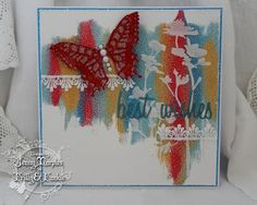 Frilly and Funkie: Friday Focus - Wendy Vecchi Embossing Powders
