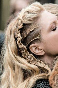 Lagertas Haar