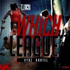 Vybz Kartel - Which League -| http://reggaeworldcrew.net/vybz-kartel-which-league/