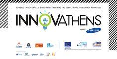 Innovation... eg. Innovathens