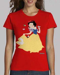 Prezzi e Sconti: #Doll biancaneve  ad Euro 18.90 in #Tostadora #T shirt donna