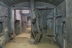 Fort Eben-Emael   Atlas Obscura