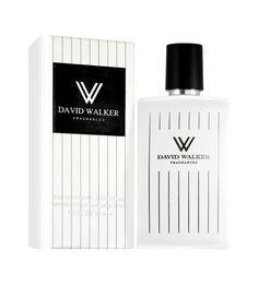 david walker perfume
