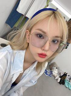Extended Play, South Korean Girls, Korean Girl Groups, Jung Eun Bi, Cloud Dancer, Starred Up, G Friend, Korean Singer, Ultra Violet