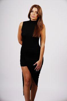 Köp Donatella Dress hos D.M. Retro