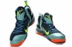designer fashion 8cdc1 c8198 New Nike Lebron 9 Shoes For Sale Cannon 469764 004