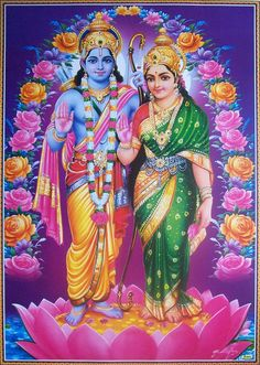 LORD-SHRI-RAM-RAMA-with-SEETA-SITA-on.jpg (800×1124)
