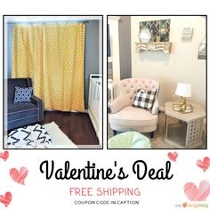 We are happy to announce FREE SHIPPING on our Entire Store. Coupon Code: FREESHIP15.  Min Purchase: $20.00.  Expiry: 12-Feb-2017.  Click here to avail coupon: https://www.etsy.com/shop/FrostingHomeDecor?utm_source=Pinterest&utm_medium=Orangetwig_Marketing&utm_campaign=Coupon%20Code   #etsy #etsyseller #etsyshop #etsylove #etsyfinds #etsygifts #interiordesign #stripes