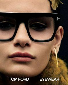 Tom Ford Eyewear, Tom Ford Sunglasses, Ashley Graham Cover, Tom Ford Designer, Elle Us, Brand Campaign, David, Fashion Story, Foto E Video