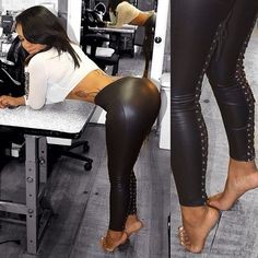 I need these leggings