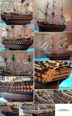 www.admiraltyshipmodels.co.uk acatalog HMS_Victory_Ship_Model_New_Detailed.html