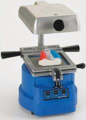 Máquina VI de Vacío Dental - Keystone Industries