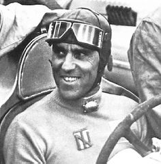 He Scared Death He was one of the greatest car racers of all time. He won 3000 motorcycle races and 150 car races. He never lost a single race. Last  race which he ran was when he was 55 and suffering with tuberculosis.   Read the hair raising account of his career in Hindi