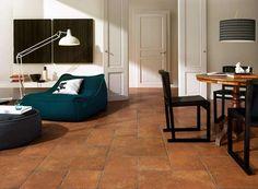 Arredare casa con pavimento in cotto (Foto) | Designmag