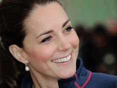 The Duchess of Cambridge attends the America's Cup World Series event on July 26, 2015 in Portsmouth, England.