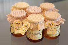 Honey tags