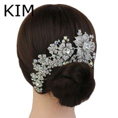 Cheap comb set, Buy Quality accessories spikes directly from China comb crown Suppliers:    Size: 19.2x7.5cm Material: rhinestones  Weight: 87.5g Package: opp bag&bubble