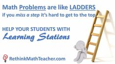 How to reach a difficult student Middle School Teachers, High School Students, Math Teacher, Teaching Math, Substitute Folder, Mastering Math, Learning Stations, Teaching Strategies, Math Lessons