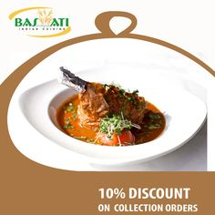 Basmati Indian Cuisine offers delicious Indian Food in Bexhill-on-Sea, Tunbridge Wells Browse takeaway menu and place your order with ChefOnline. Order Takeaway, Tunbridge Wells, Indian Food Recipes, A Table, Indiana, Opportunity, Menu, Delivery, Wellness