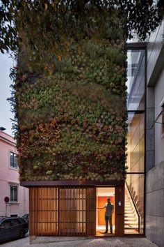 Patrocínio House | RA\Architecture and Design Studio | Slide show | Architectural Record