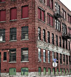 Genesee Street (Buffalo, New York)
