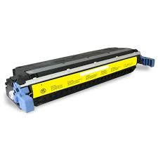 Yellow Toner Cartridge @ http://www.tonercartridgesdeal.com/