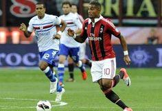 Prediksi : AC Milan Vs Sampdoria, Serie A Italia | BDbola.com