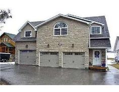 Scugog Houses For Sale at 19 ALDRED DR Scugog Ontario for $799,000 only. Gorgeous Waterfront Home On Lake Scugog, Enjoy Summer & Winter Activities. Completely Updated 6Yrs Ago With A 2nd Flr Addition. Large Foyer With Direct Access To Oversized Heated 3 Car Garage (Over 1,000 Sq.Ft). Spacious Eat-In Kitchen. 9 & 10 Ft Ceilings. Mostly Hrwd Flrs. Visit website for more images and property infos.