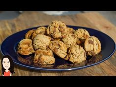 Gluten Free Peanut Butter Chocolate Chip Cookies - Easy Vegan Baking Recipe! - YouTube