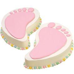 Baby's Kicking Cake