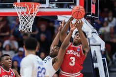 Anunoby getting noticed in NCAA Tournament | News Tribune