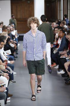 907 Best PRINTEMPS  ÉTÉ -HOMME- images   Man fashion, Spring summer ... 46d874f802f